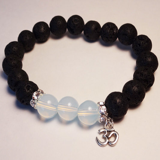 Scent-able bracelet
