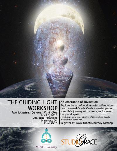 Guiding Light Workshop